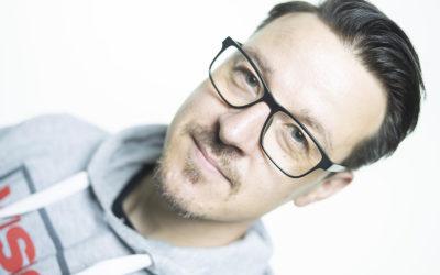 """""""Ich gehe Spazieren"""" – Eric Krzeminski, VONFEUERSTEIN designbüro im Gespräch"""