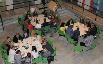 Treffen am 11. September 2014 im Alten Stadtbad Annaberg