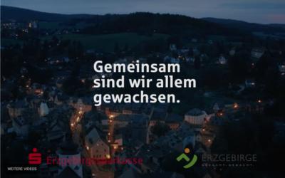 Erzgebirge – gemeinsame Leidenschaft